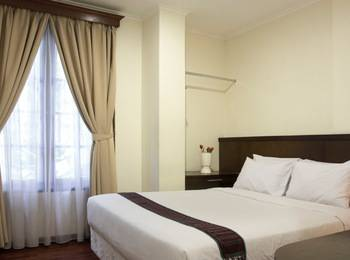 Arimbi Pejaten Suites Jakarta - Superior Room Only Happy Hours Deals