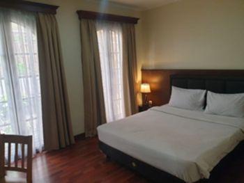 Arimbi Pejaten Suites Jakarta - Superior Room Only Regular Plan