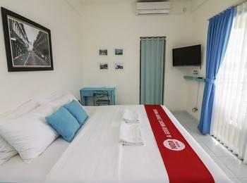 NIDA Rooms Bali Denpasar Serangan Bintang Bali - Double Room Single Occupancy Special Promo