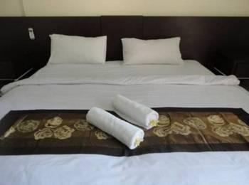 NIDA Rooms Lombak Mataram Matahari