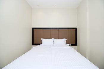 Sky Hotel Ancol Jakarta Jakarta - Standard Double Room Only Regular Plan