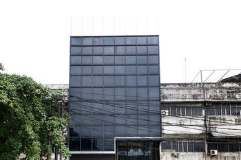 Sky Hotel Ancol Jakarta