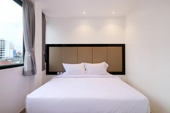 Sky Hotel Ancol Jakarta Jakarta - Superior Double Room Only Regular Plan