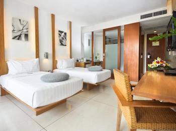 THE HAVEN Bali Seminyak Bali - Haven Superior Regular Plan
