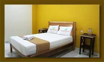 Flory Hotel Yogyakarta Yogyakarta - Superior Room Only Regular Plan