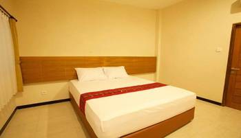 Kuta Suci Beach Hotel Bali - Standard Double Room Only Minimum Stay 3 Night