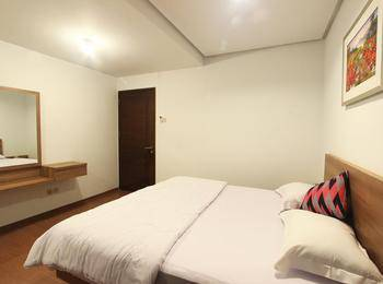 Villa Dago Kencana Bandung Syariah Bandung - 5 Bedrooms Villa Always On