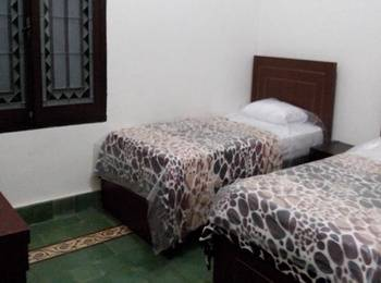 Hotel Graha Bukit Palembang - Blonket Room Regular Plan