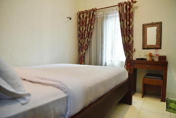 Hotel Graha Bukit Syariah Palembang - Superior Double Promo  Gajian