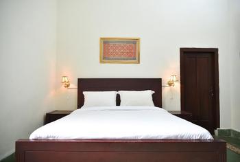 Hotel Graha Bukit Syariah Palembang - Deluxe Double Regular Plan