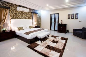 Cometa Villas by Premier Hospitality Asia Bali - Prime Three Bedroom Pool Villa Last Minute