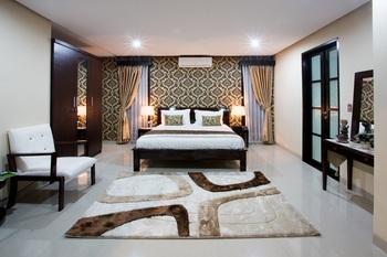 Cometa Villas by Premier Hospitality Asia Bali - Prime One Bedroom Pool Villa Last Minute