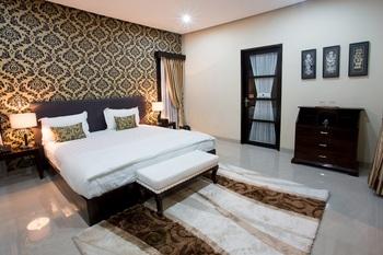 Cometa Villas by Premier Hospitality Asia Bali - Luxury Three Bedroom Pool Villa Last Minute