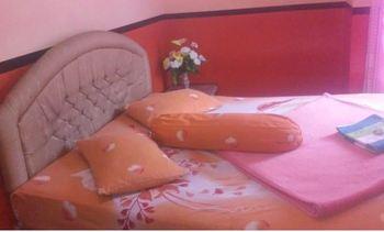 Penginapan Indah Lestari Malang - Standard Double Room Only FC Special Deal