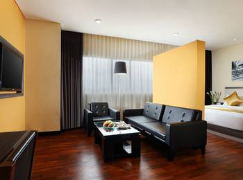 The 1O1 Malang OJ - Executive Suite Room - Non Refund Regular Plan