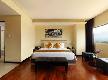 The 1O1 Malang OJ - Junior Suite - Non Refund Last Minute Promotion - Non Refund