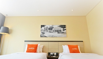 The 1O1 Malang OJ - Superior Room Only Regular Plan
