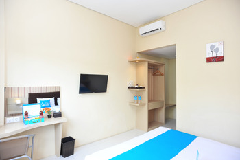 Airy Mataram Harimau 26 Lombok - Superior Double Room Only Special Promo Jan 5