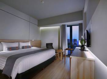 Harper Cikarang by ASTON Bekasi - Superior Room Only Regular Plan