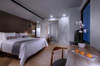 Harper Cikarang by ASTON Bekasi - Suite Room Regular Plan