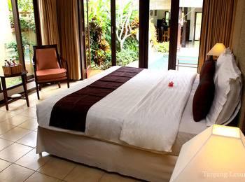 Kalicaa Villa   - Villa Bora Bora Regular Plan