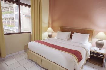 The Jayakarta Yogyakarta Hotel & Spa Yogyakarta - Standard Room Only LAST MINUTE