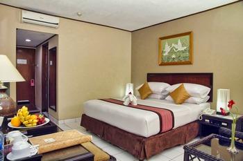 The Jayakarta Yogyakarta Hotel & Spa Yogyakarta - Deluxe Room Only - Best Flexible Rate FLASH SALE