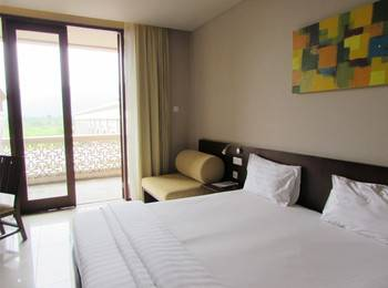 The Pade Hotel Banda Aceh - Grand Deluxe  Regular Plan