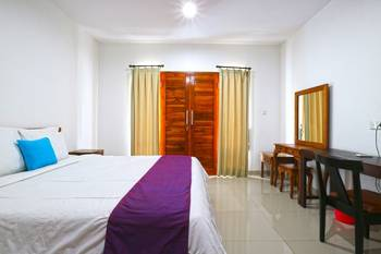 Pererenan Nengah Guest House Bali - Superior Room Only with Pool View Min2 Geo