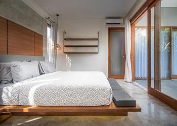 SooBali Niscala Villa Bali - Five Bedroom Villa Regular Plan