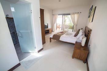 Villa Exotic Bali - 3 Bedroom Villa with Private Pool Regular Plan