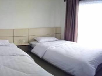 In Out Hotel Pangandaran - Bungalow Regular Plan