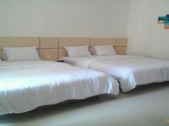 In Out Hotel Pangandaran - Family Regular Plan