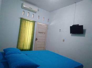 In Out Hotel Pangandaran - Economy AC Regular Plan