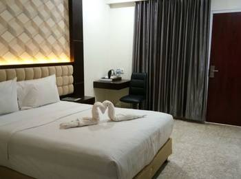 Sindoro Hotel by Conary Cilacap - Superior Room Only Regular Plan