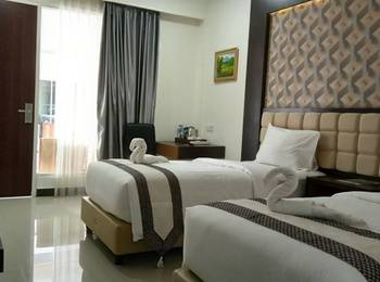 Sindoro Hotel by Conary Cilacap - Standard Room Only Regular Plan