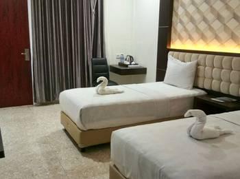 Sindoro Hotel by Conary Cilacap - Standard Room Regular Plan