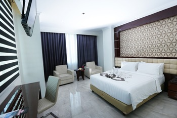 Sindoro Hotel by Conary Cilacap - Junior Suite (NEW) Room Regular Plan