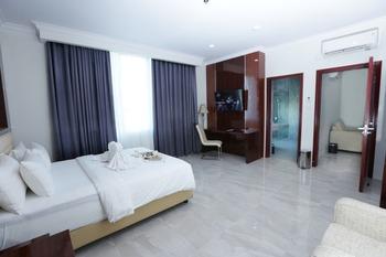 Sindoro Hotel by Conary Cilacap - Sindoro Suite NEW Room Regular Plan