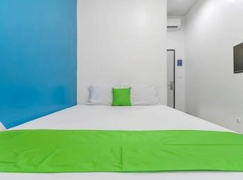 W Guesthouse Jakarta - Double Room Regular Plan