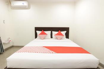 OYO 202 Kuwera Inn Bandung - Deluxe Double Room Regular Plan