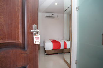 OYO 343 Lawang15 Syariah Palembang - Standard Double Room Regular Plan