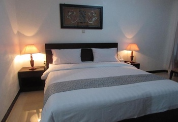 Hotel Grand Talent Jayapura - Grand Suite Regular Plan