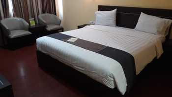 Hotel Grand Talent Jayapura - Deluxe Double/Twin - Flash Sale Regular Plan