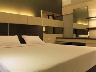 Sun In Pangandaran Hotel Pangandaran - Family Suite Regular Plan