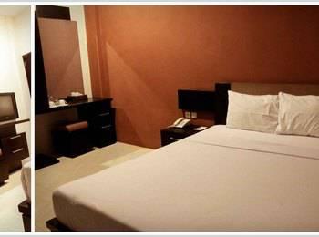Sun In Pangandaran Hotel Pangandaran - Deluxe Regular Plan