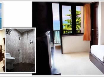 Sun In Pangandaran Hotel Pangandaran - Deluxe Suite Regular Plan