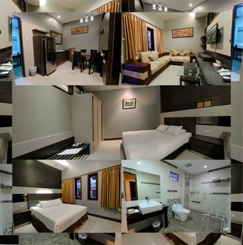 Sun In Pangandaran Hotel Pangandaran - VIP Room Only 15% - Last Minute - 4 - 17 May 2021