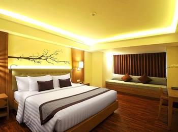 FOX HARRIS Hotel Jimbaran Beach ex. Pramapada Jimbaran Hotel Bali - SIGNATURE PACKAGE   Regular Plan