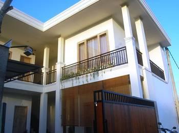Bali Kunti Guest House Munggu